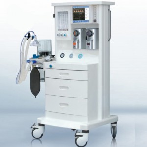 ORC-680F Anesthesia Machine