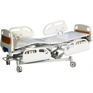 ORC-DBII Electric Medical Bed (Five Functions)