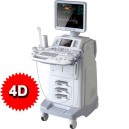 ORC-500 Color Doppler System