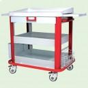 Nursing Trolley (Code:00031)