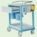 Nursing Trolley (Code:03118)