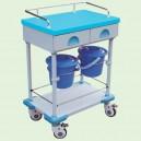 Nursing Trolley (Code:b3108)