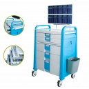 Anesthesia Trolley (Code: 00004)