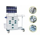 Anesthesia Trolley (Code: 01062)