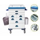Anesthesia Trolley (Code: a1061)