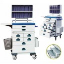 Anesthesia Trolley (Code: a1033)