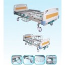 Manual Medical Bed(3 Functions) (Code:3165.300)