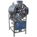 150/200/280/400L Horizontal Cylindrical Pressure Steam Sterilizer (Code: HCS-C)