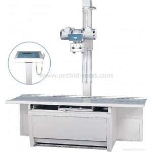 500mA 500mA X ray Radiograph Machine
