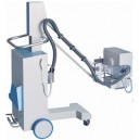 High Frequency Mobile X-ray Equipment (100mA) OMX-101C