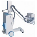 High Frequency Mobile X-ray Equipment (50mA) OMX-100