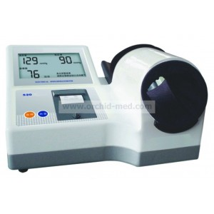Arm-type Public Electronic Blood Pressure Monitor 520