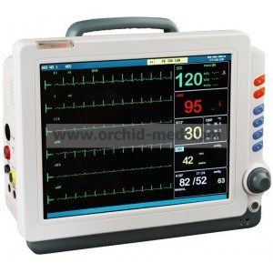"12.1"" Patient Monitor ORC-9000"