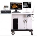 ORC-2018CIV Trolley Ultrasound Scanner with Workstation