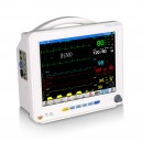 "12.1"" color TFT screen Patient Monitor ORC-8000"